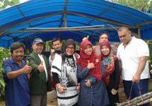 Pelatihan Bioflok Bogor